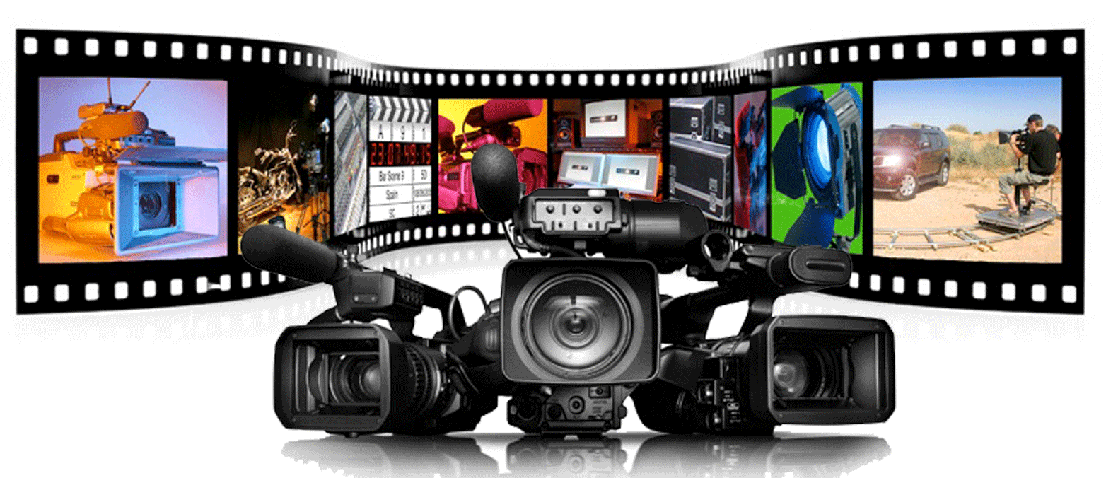 Audio and Video Production offered